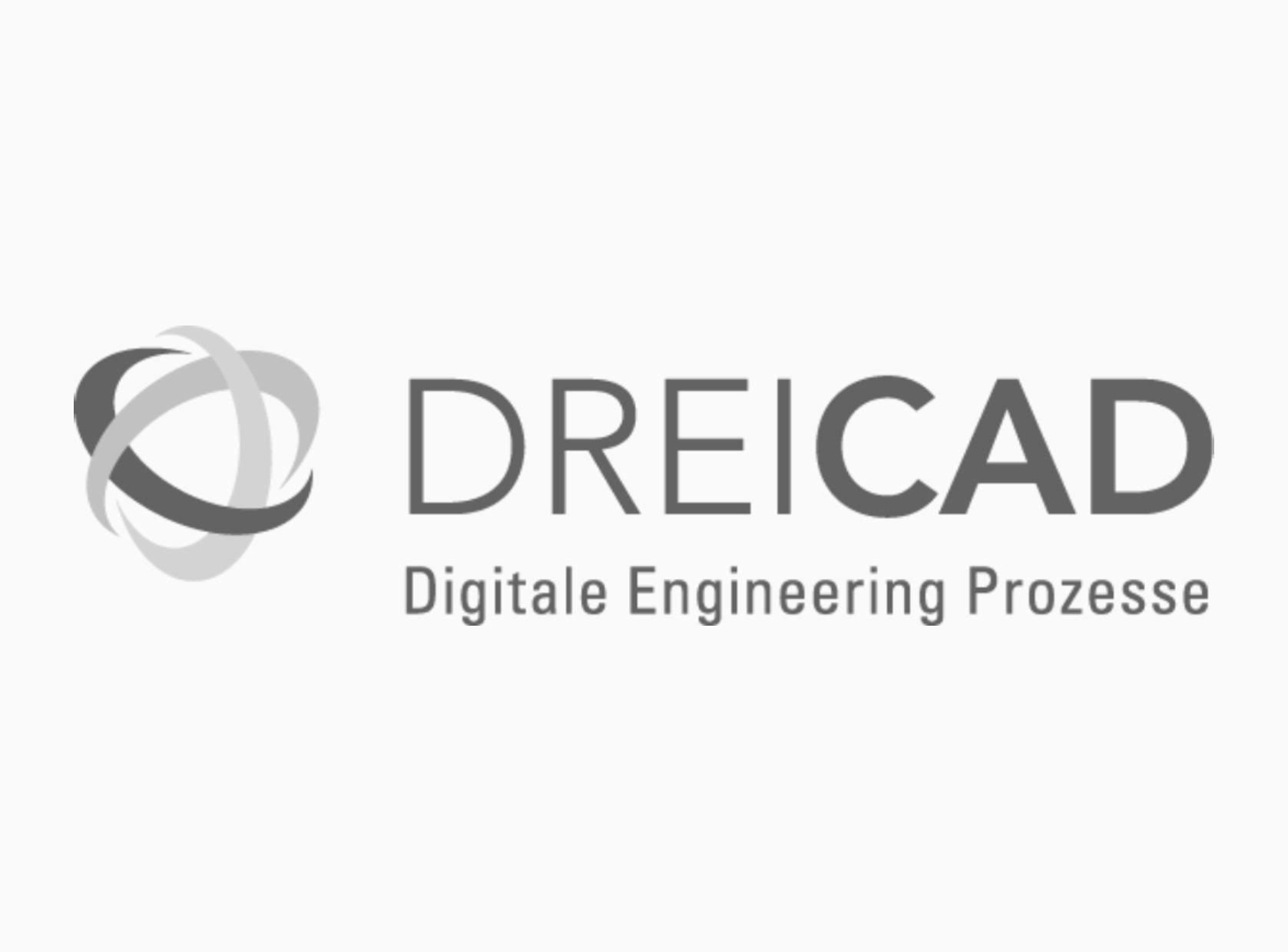 Dreicad